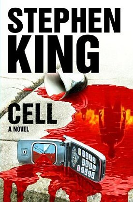 Cell, de Stephen King
