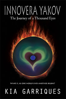 innovera Innovera Yakov: The Journey of a Thousand Eyes Book Blast: $25 Amazon GC or Paypal Cash Giveaway