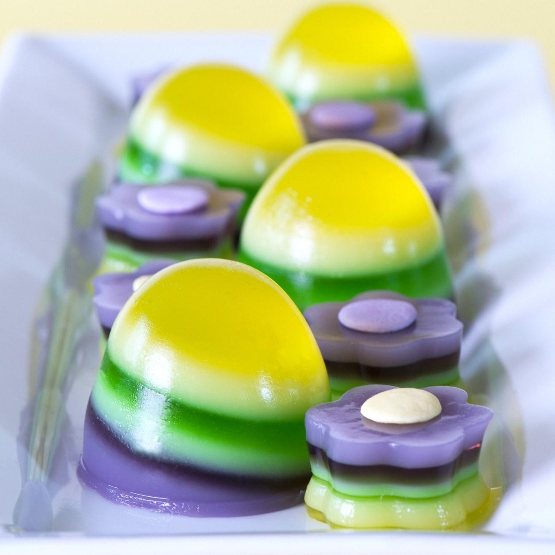 Jelly Shot Recipes Jelly Shot Test Kitchen Easter Egg