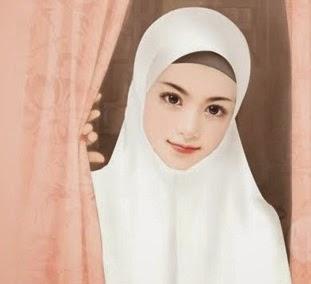 7 Ciri Wanita Muslimah Idaman Pria