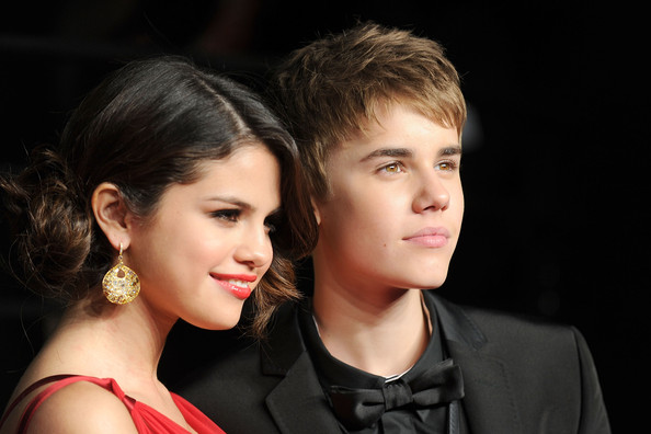fake justin bieber tickets. selena gomez and justin bieber