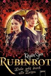 Ver Rubinrot (El Amor mas alla del Tiempo) (2013) Online
