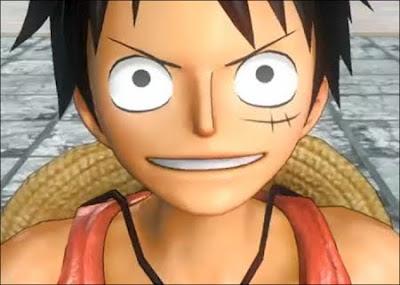 Kaizoku Musou - One Piece no PS3