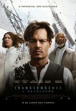 Baixar Filme Transcendence a Revolução Dual Audio