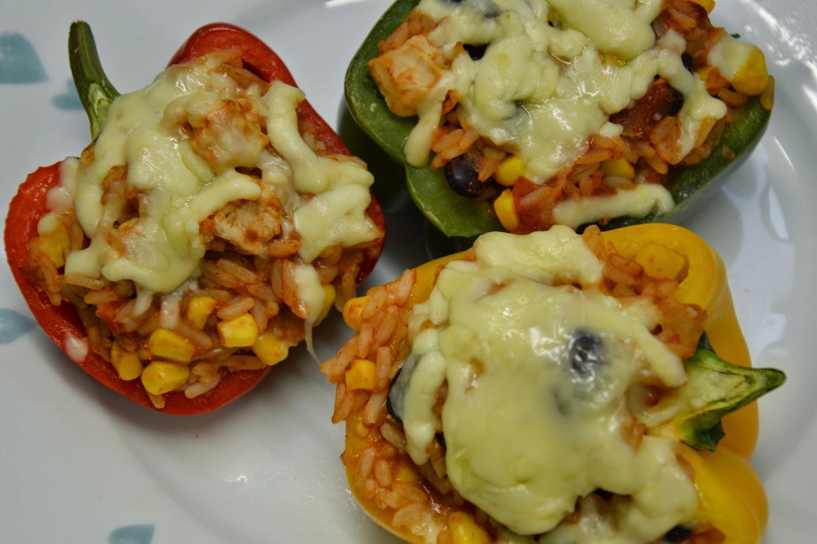 peppers, fajita, recipe