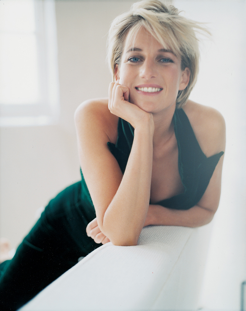 Life after helsinki 2007 eurovision remembering lady diana for Top 5 d