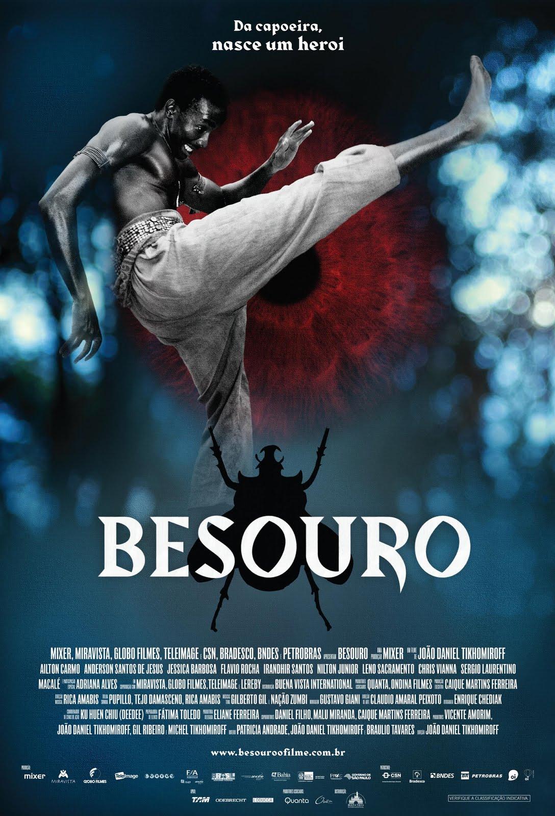 BESOURO - O FILME
