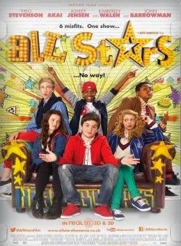 Super Stars – Dublado (2013)