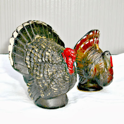 Turkey candles