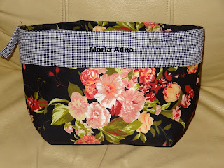 textile bag organizer, fabric purse organizer