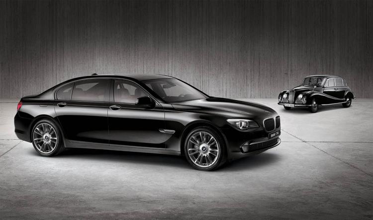 2012 BMW 760Li F02 specifications, information, data, photos 272613