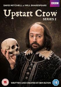 Upstart Crow Poster