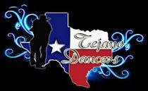 Tejano Dancers