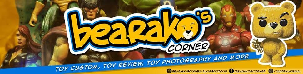 Bearako's Corner