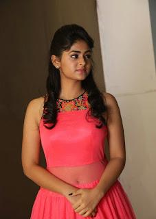 Palak Lalwani at Abbayitho Ammayi Movie Audio Launch Pictures 5.jpg
