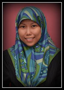 Cikgu Norhasimah Bt Haji Tengah