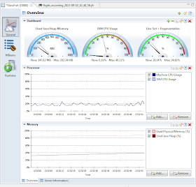Java Mission Control 5.2 is Finally Here! Welcome 7u40!