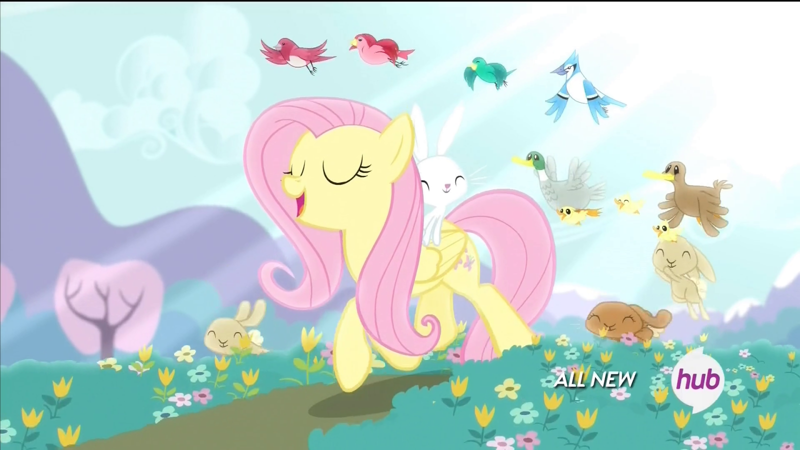 A T D I My Little Pony Friendship Is Magic Filli Vanilli