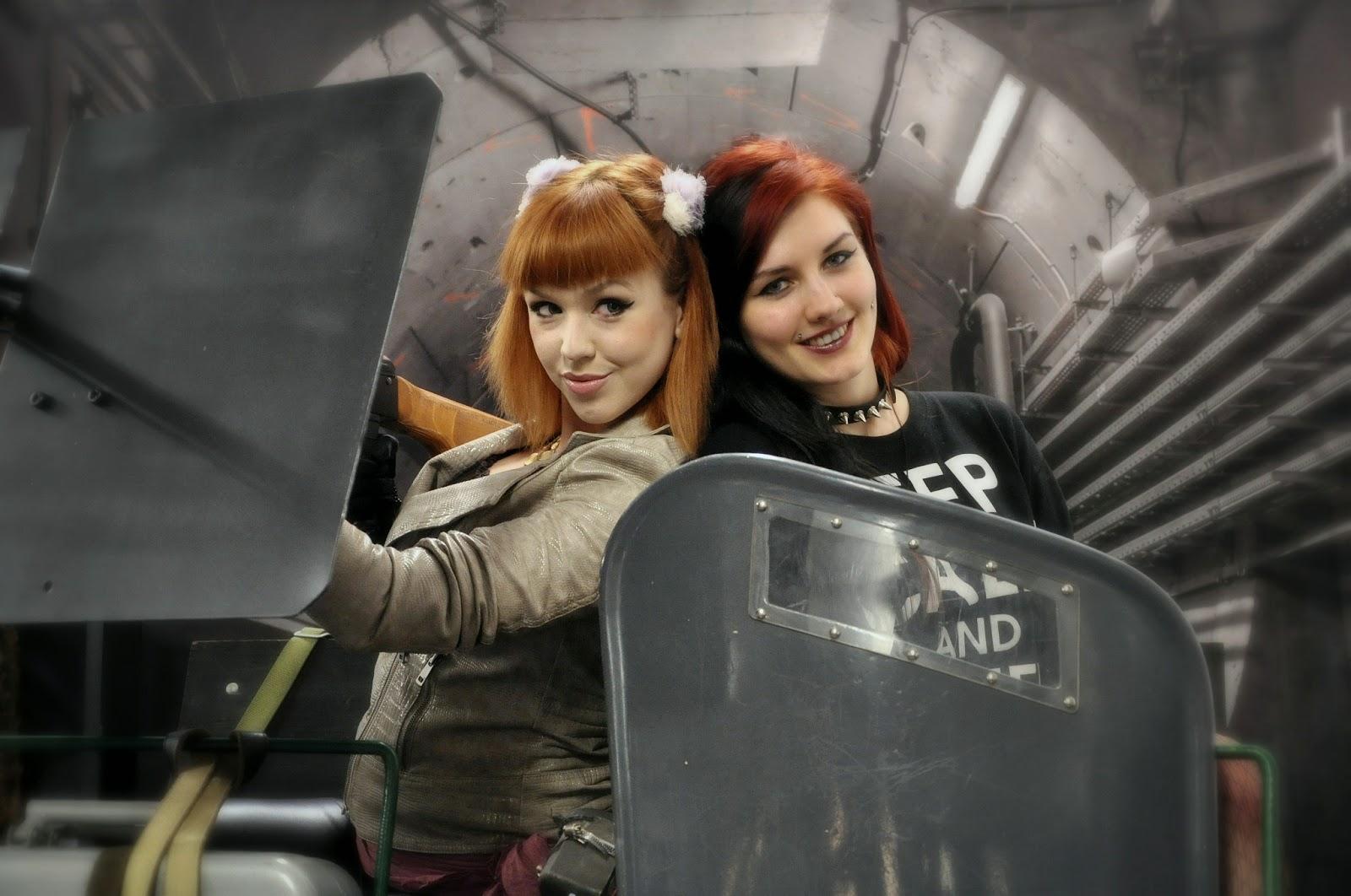 Metro 2033 na Pyrkonie