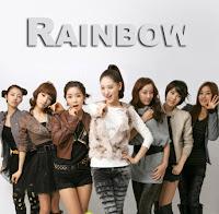Rainbow. Eenie Meenie Minie Moe