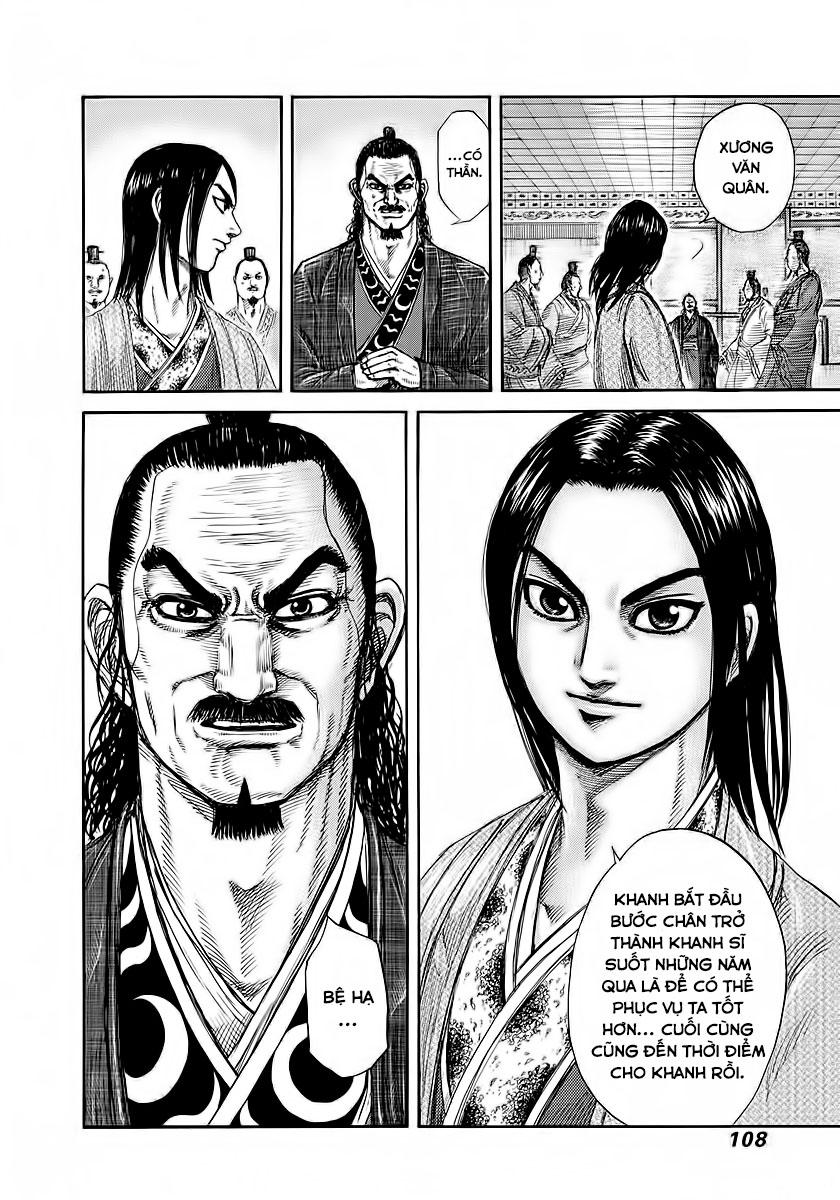 Kingdom - Vương Giả Thiên Hạ Chapter 256 page 11 - IZTruyenTranh.com