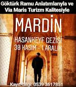 Mardin Gezisi