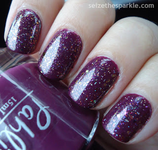 Pahlish Confectioner's Castle December Monthly Duo