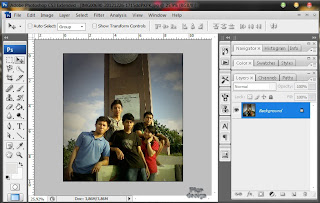 Photoshop File Gambar