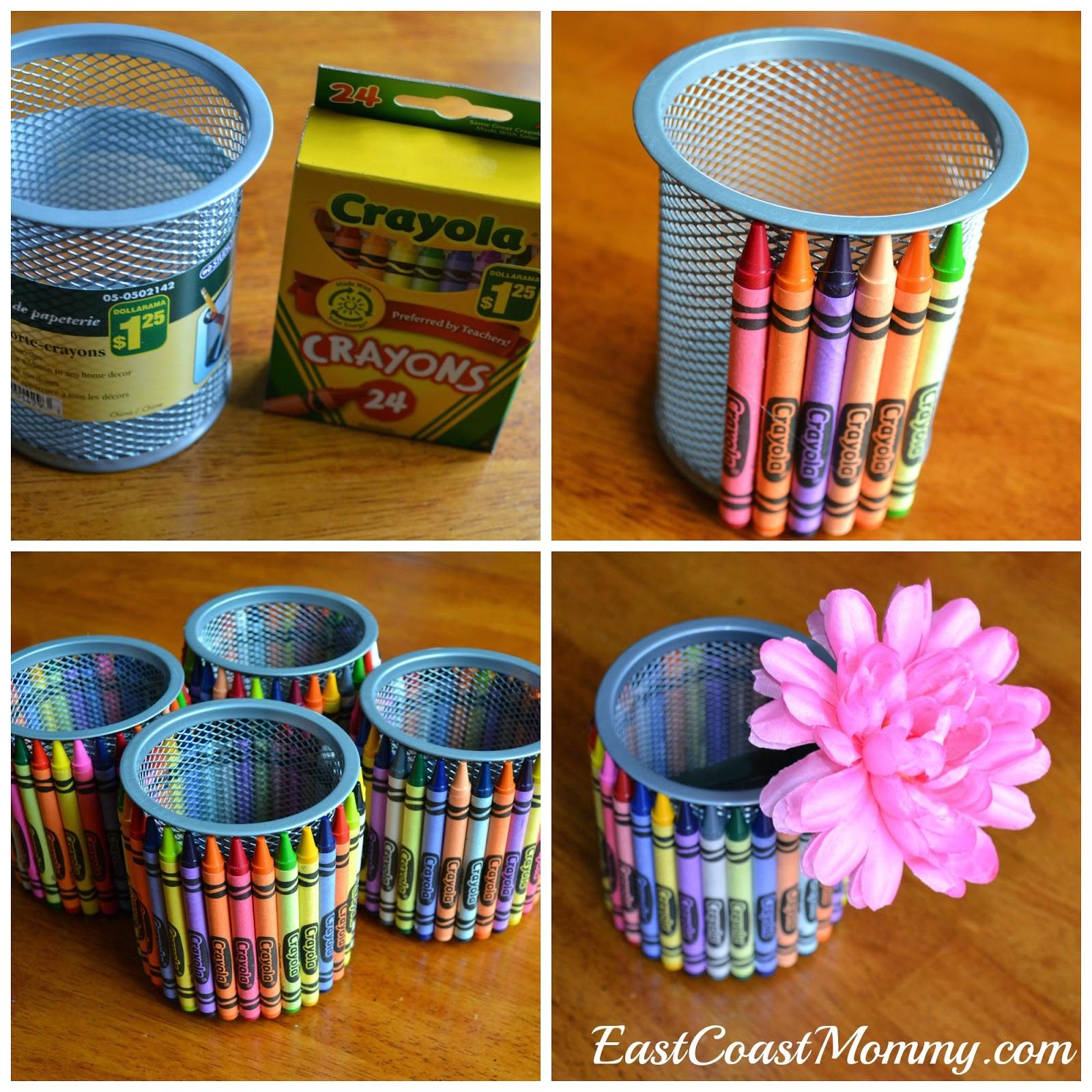 East Coast Mommy: DIY Teacher Gifts (he Or She Will Love