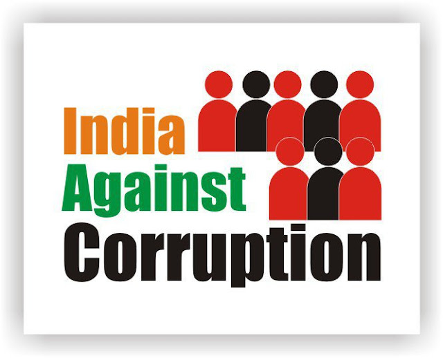words essay on corruption in india