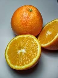 Corona de Naranja y Limon