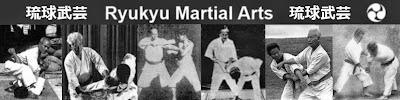 Ryukyu Martial Arts