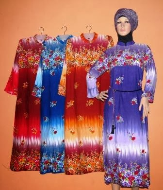 Baju muslim Murah Kediri