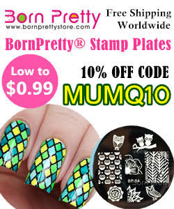 Like shopping at BornPrettyStore.com?