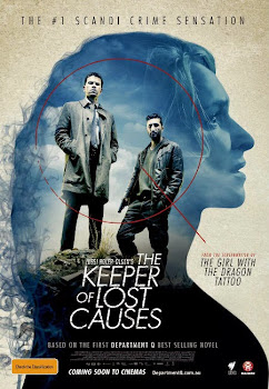 Ver Película The Keeper of Lost Causes Online 2013 Gratis