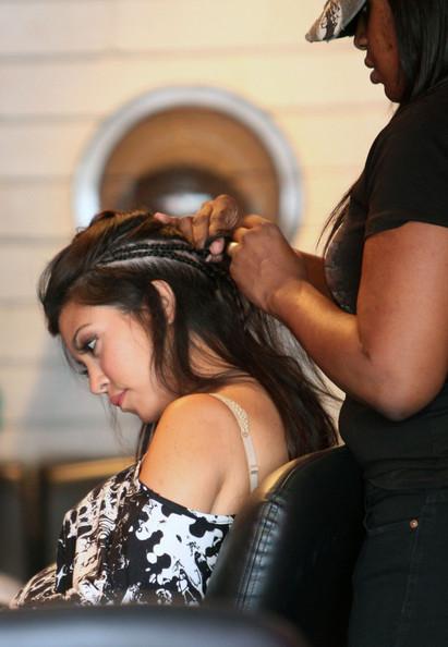 Extension Hair Hawaii 14