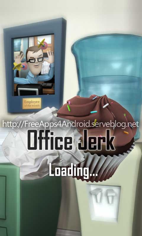 Office Jerk Free Андроид