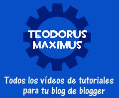 Imagen a mis videos tutoriales