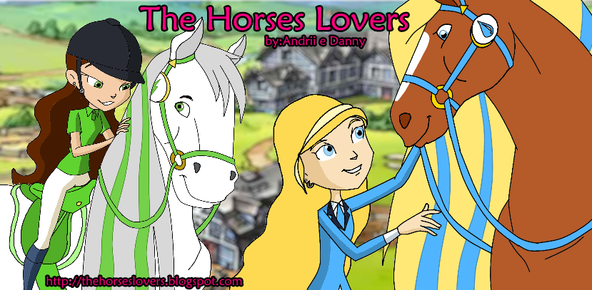 The Horses Lovers