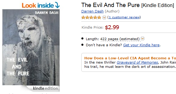 http://www.amazon.com/The-Evil-And-Pure-ebook/dp/B00ERVIJ9M/?cor=US