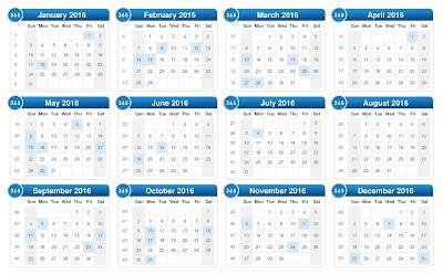 نتيجة سنة 2016 صور العام الجديد 2016 calendar