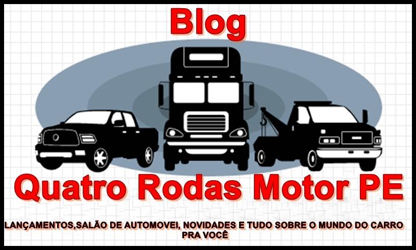 QUATRO RODAS MOTOR PERNAMBUCO