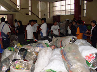 Concurso de Reciclaje