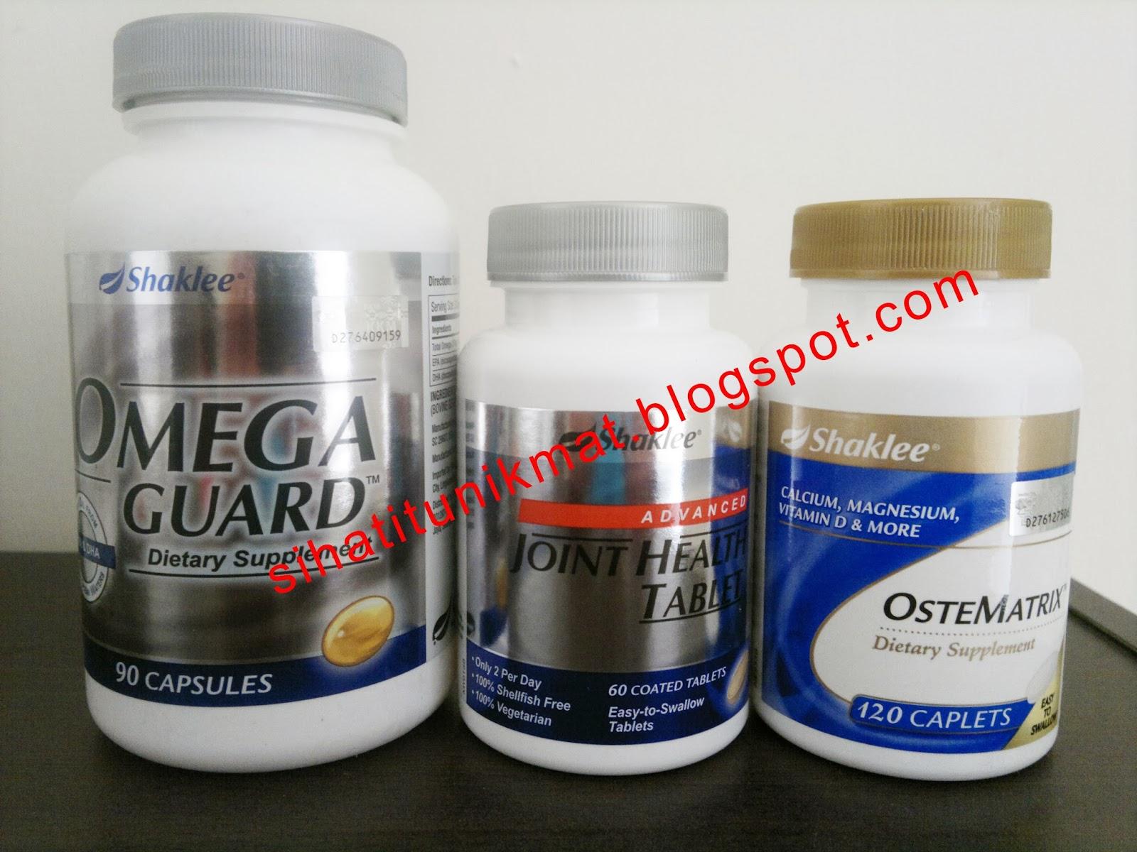 vitamin sakit sendi dan lutut
