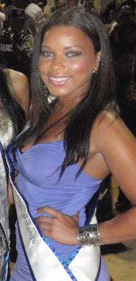 Miss Universe US Virgin Islands 2011