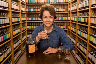 whiskey taster job