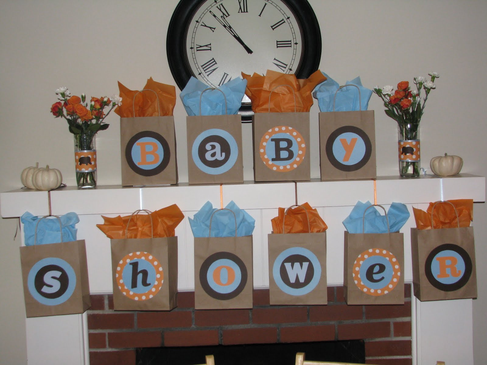rachel 39 s party place elephant themed baby shower. Black Bedroom Furniture Sets. Home Design Ideas