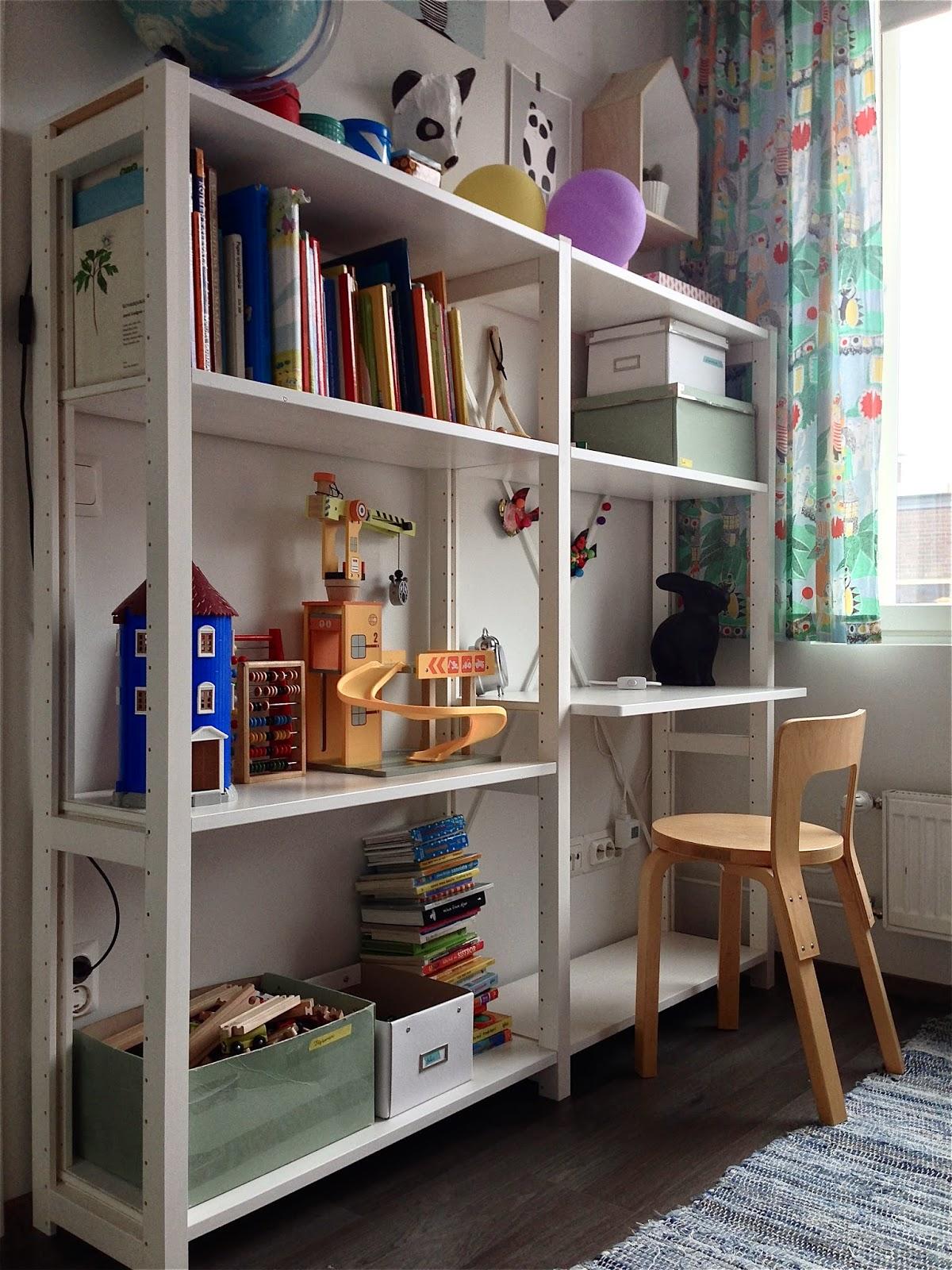 Lundia, Classic, Lundia Classic, kidsroom, barnrum, lastenhuone, artek