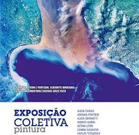 VIDIGUEIRA: EXPOSIÇÃO COLETIVA DE ARTISTAS DA ARGENTINA E DO URUGUAI