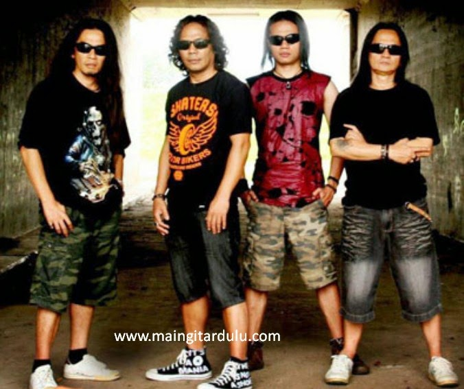 Synthetic Syndrome - Jamrud